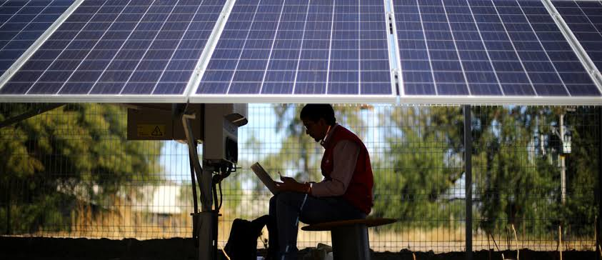 Small businesses adopt solar energy as the way to go