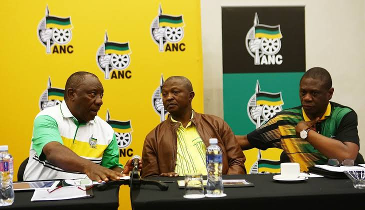 Whole ANC NEC coming to campaign in Mpumalanga