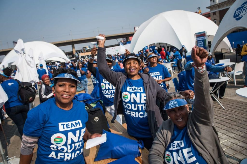 DA's women structure to march for 'honest' KwaMhlanga policing