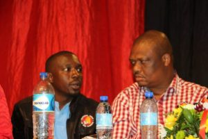 Come engage with us on renewable energy, Greenpeace tells NUM