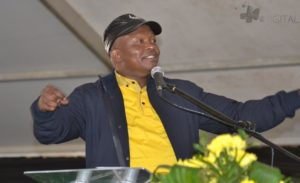 'I will always support Ramaphosa, always'