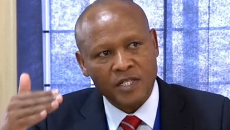 Eskom's Abraham Masango resigns hours after being suspended