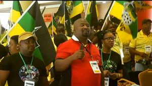 ANCYL cries manipulation of Mpumalanga list conference votes