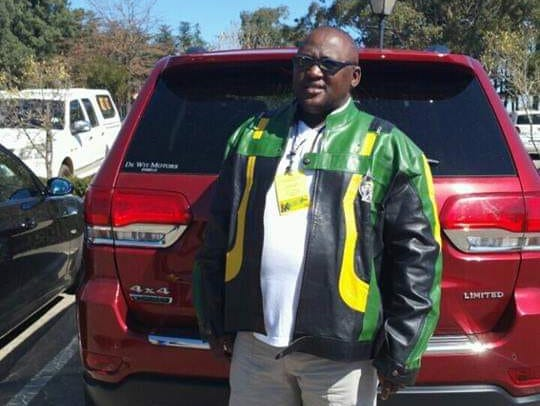 Amersfoort ANC councillor arrested for selling RDP houses