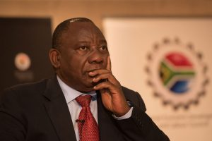 Dingindoda residents report George Xaba to Ramaphosa