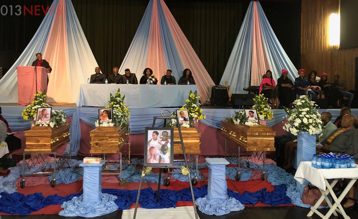 """MEC believes murder of four kids """"shows something is wrong in SA"""""""