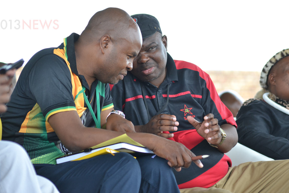Mpumalanga SACP prepares mass action in favour of NHI