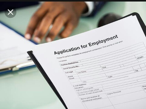 South Africans could soon be jailed for lying on CV
