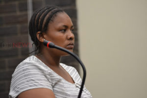 Case of Klarinet Mom postponed again
