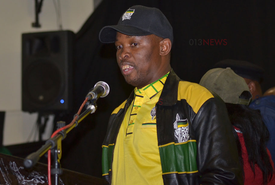 "Gert Sibande ANC says winning of Mpuluzi by-elections with 87% is ""receiving of mandate"""