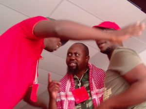 Ntshebe' is new Mpumalanga YCL leader