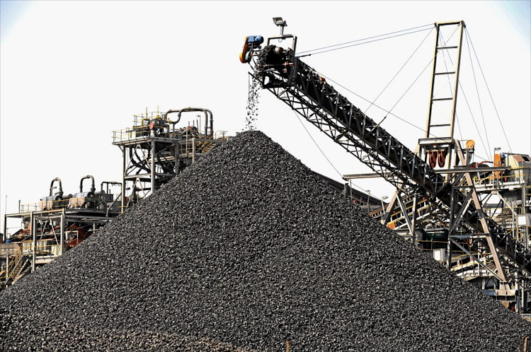 Wescoal now owns 50% of Arnot mine