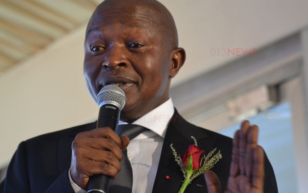Reports: David Mabuza 'not willing' to be SA deputy president