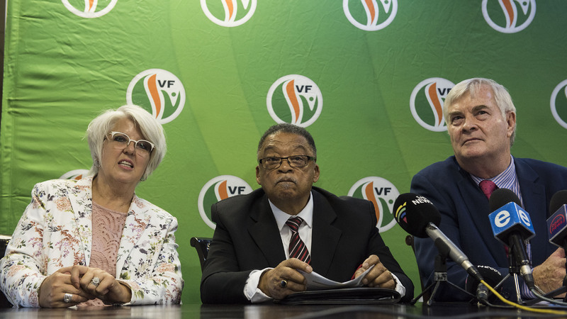 FF+ is poised to go to Mpumalanga legislature