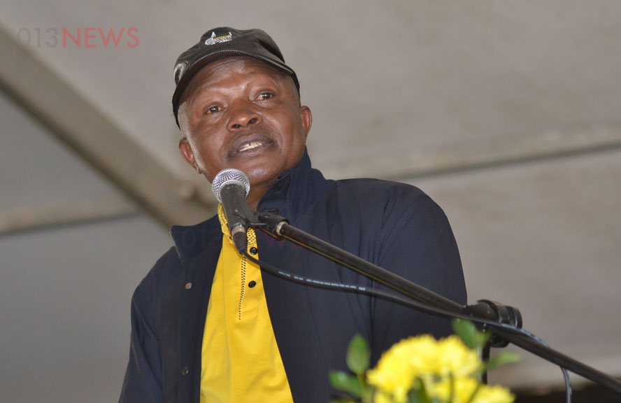 'Don't use my name to divide ANC'