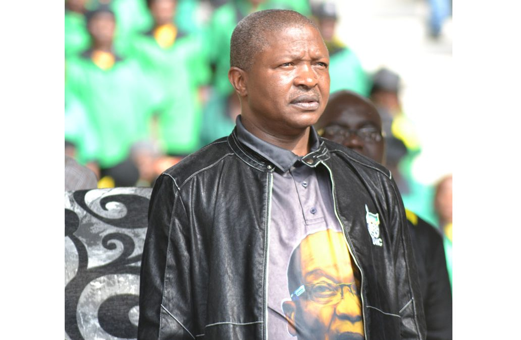 DD Mabuza is set to challenge ANC's integrity committee