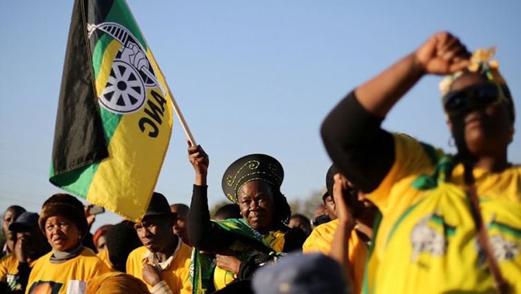 "SANCO warns against ""rise of new factions"" in Mpumalanga"