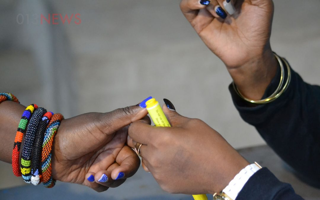 IEC to probe whether double voting occurred in SA