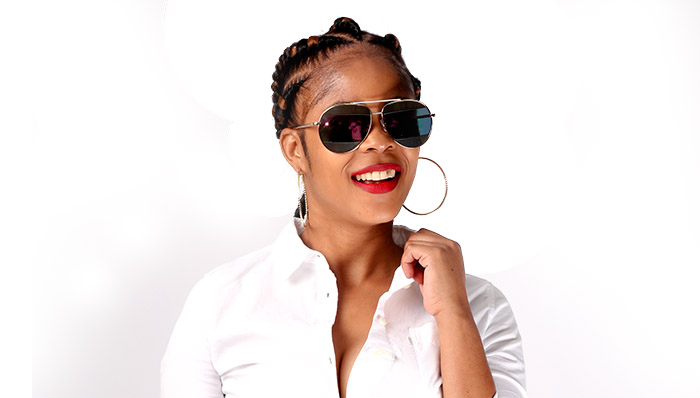 Ligwalagwa FM's Buhle Ndlovu fined R3000 for driving 143km/h