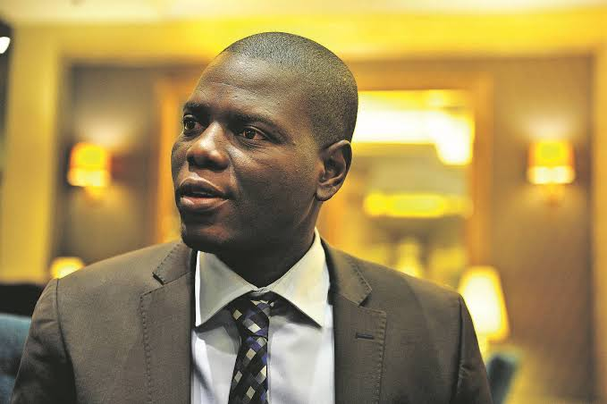 Lamola says prosecution will definitely happen to those mentioned in state capture