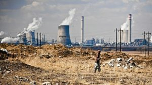 Two NGOs want Sasol, Eskom gone for polluting space