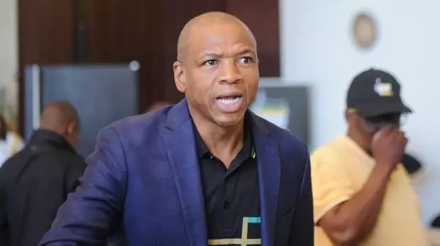 "Supra Mahumapelo wants next year's NGC to be ""robust"" platform"