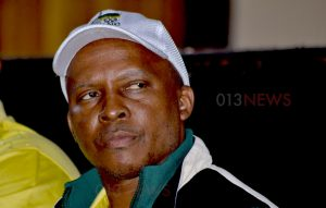 """DA calls for probe into claims Thulare Madileng is """"corrupt"""""""