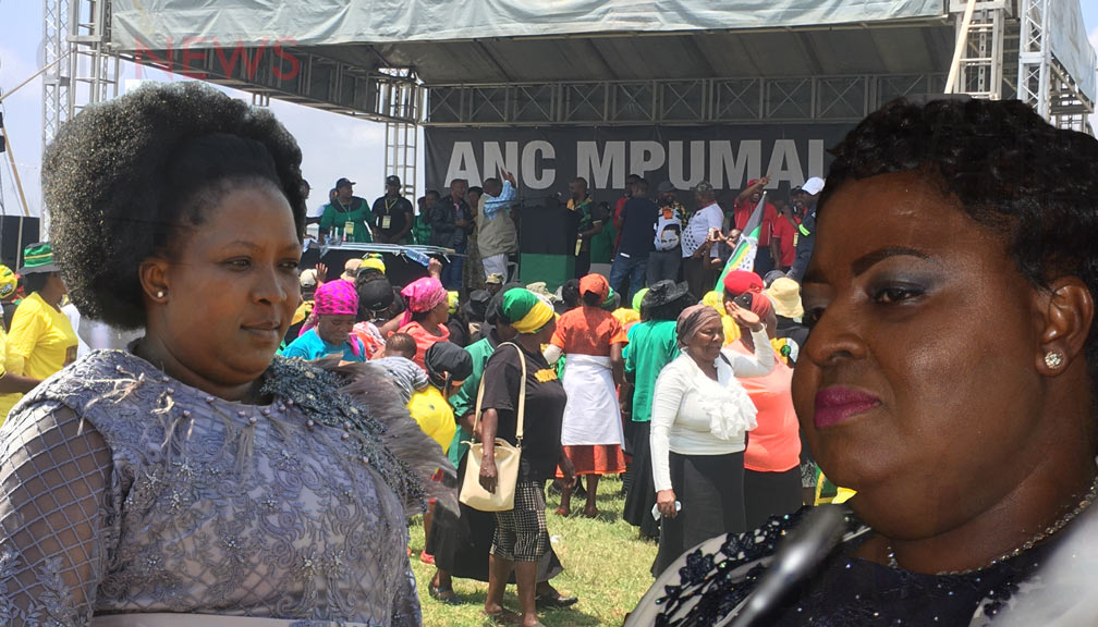 Tensions between Ntshalintshali and Mtshweni-Tsipane threaten to tear Mpumalanga further apart
