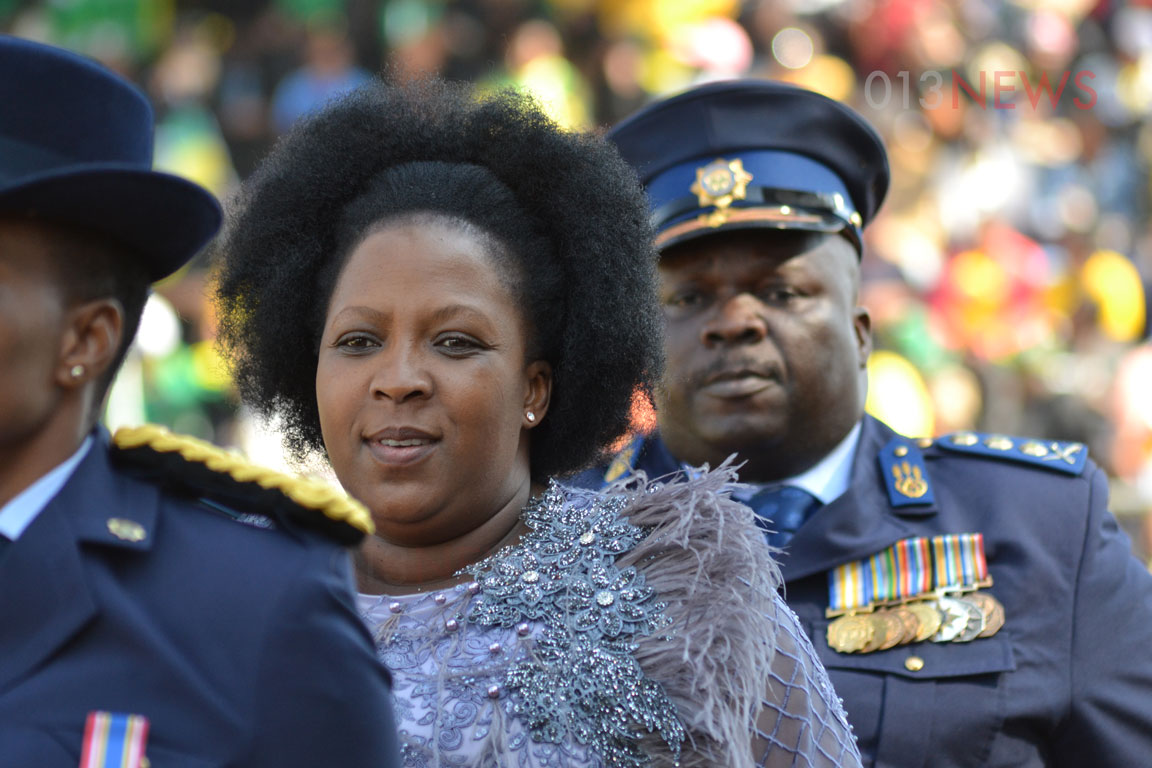 Mtshweni-Tsipane to deliver State of Province Address this Friday