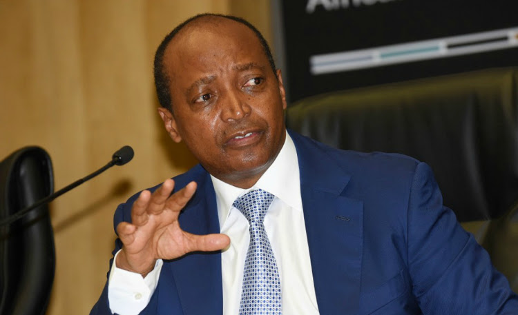 Patrice Motsepe tells thousands of workers it's over as his Nkomati Mine closes down