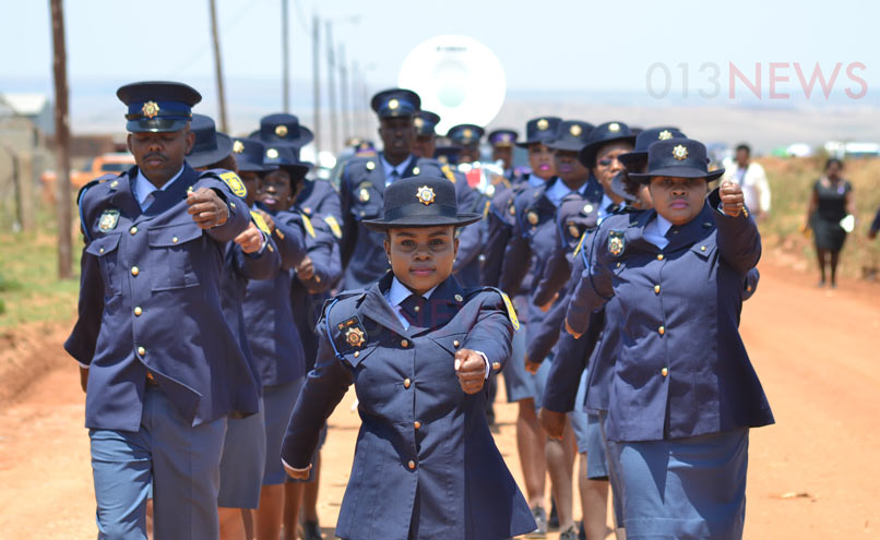 Mandela Day: police invite you to come watch Mkhondo brass band