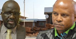 Madileng and Kubheka in bitter fight for the soul of JS Moroka