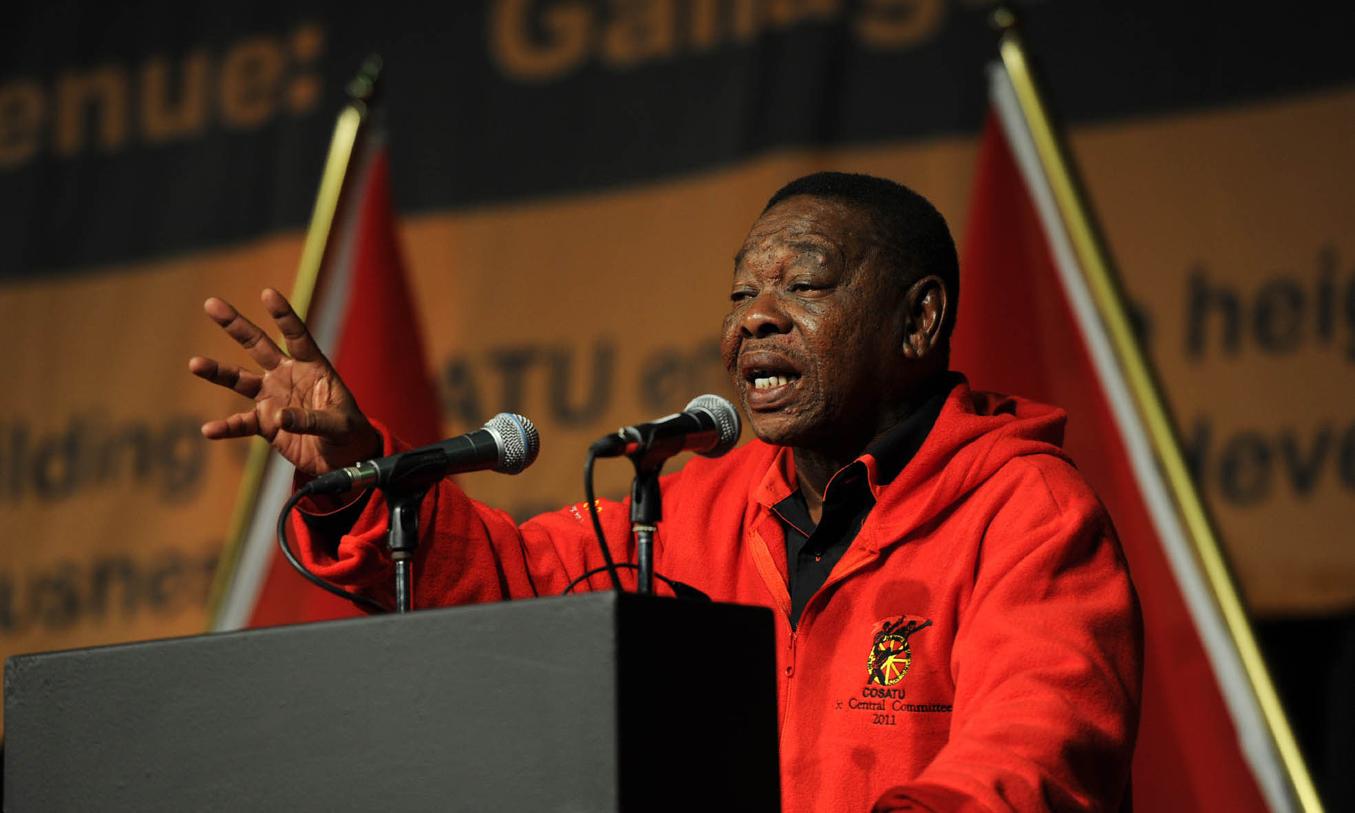 Blade Nzimande coming to celebrate SACP's 98th birthday in Ermelo