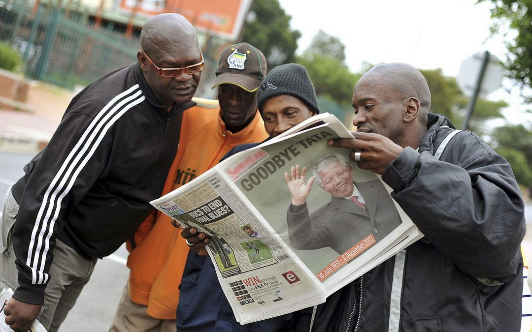 SANEF launches inquiry into integrity of SA newspapers