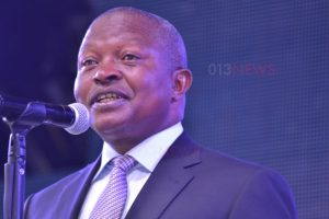 "Mabuza repeats: ""I will always be there for Ramaphosa"""