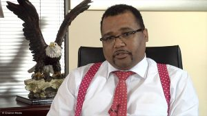Fred Arendse cries Australian sabotage in failed Lily Mine deal