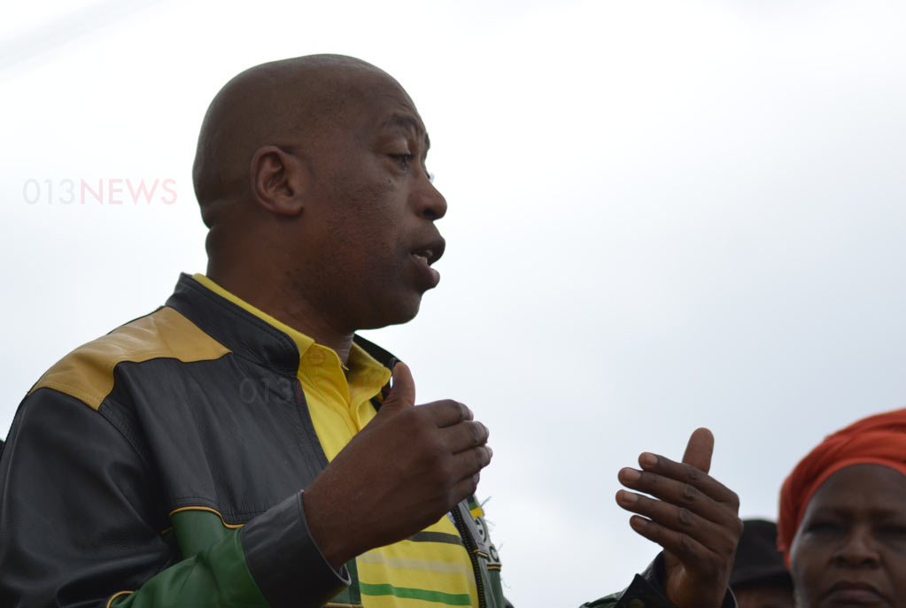 Speedy: Scramble for tenders weakens Mpumalanga ANC