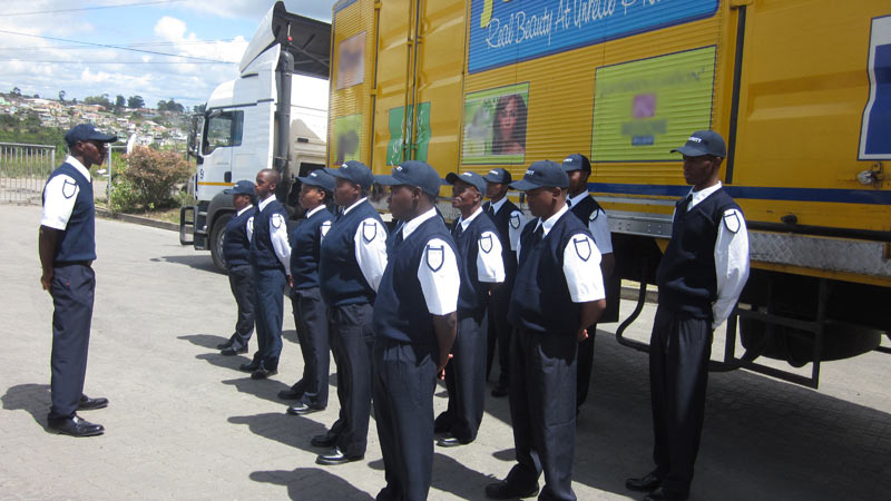 Govt finds security bosses 'exploit' their guards daily