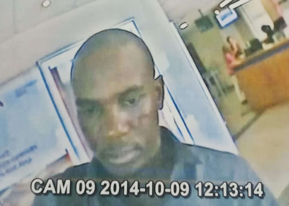 Police search for man who defrauded Mbombela municipality 6 years ago