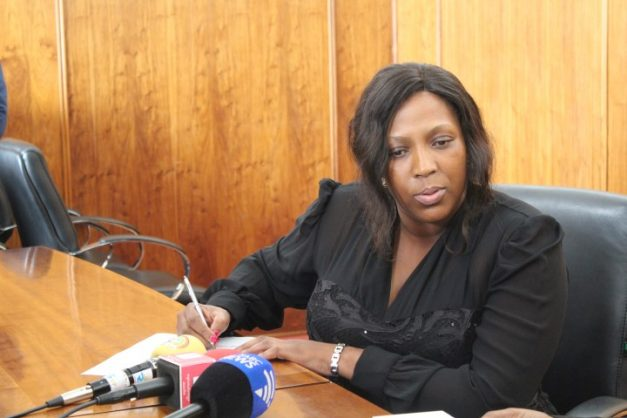 Man apologises to Premier Tsipane for accusing wife of cheating