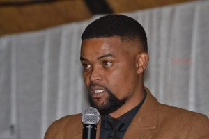 Thabang Mathebula plans to fight SASCO