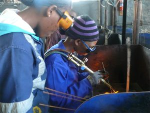 Mpumalanga launches welders programme