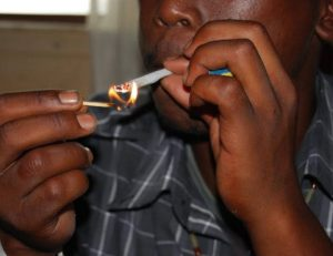 Police warn dealing in dagga is still unlawful