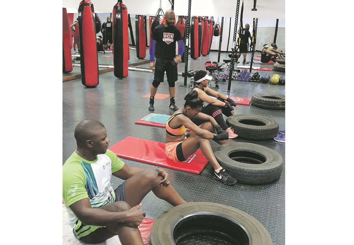 Govt plans to regulate gyms and fitness training centres, or close them down