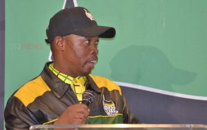 Mpumalanga ANC won't be allowed