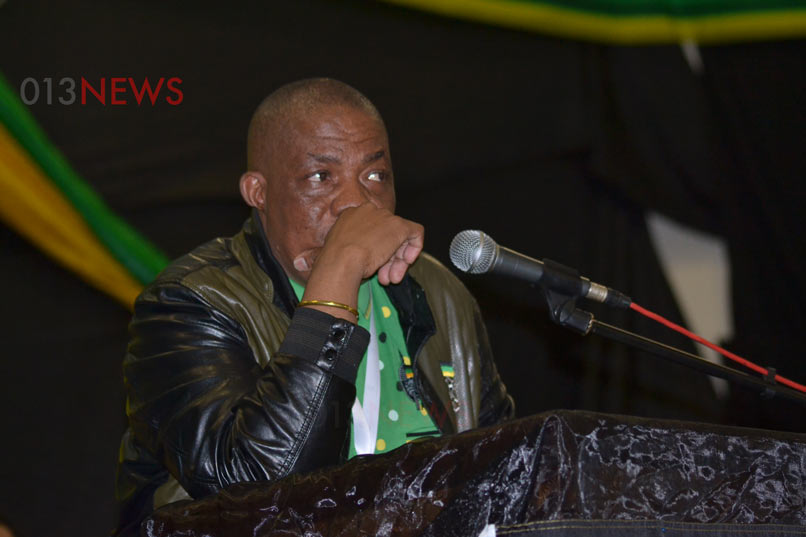 Call for Sibusiso Sgudla to be ANC deputy chair intensifies