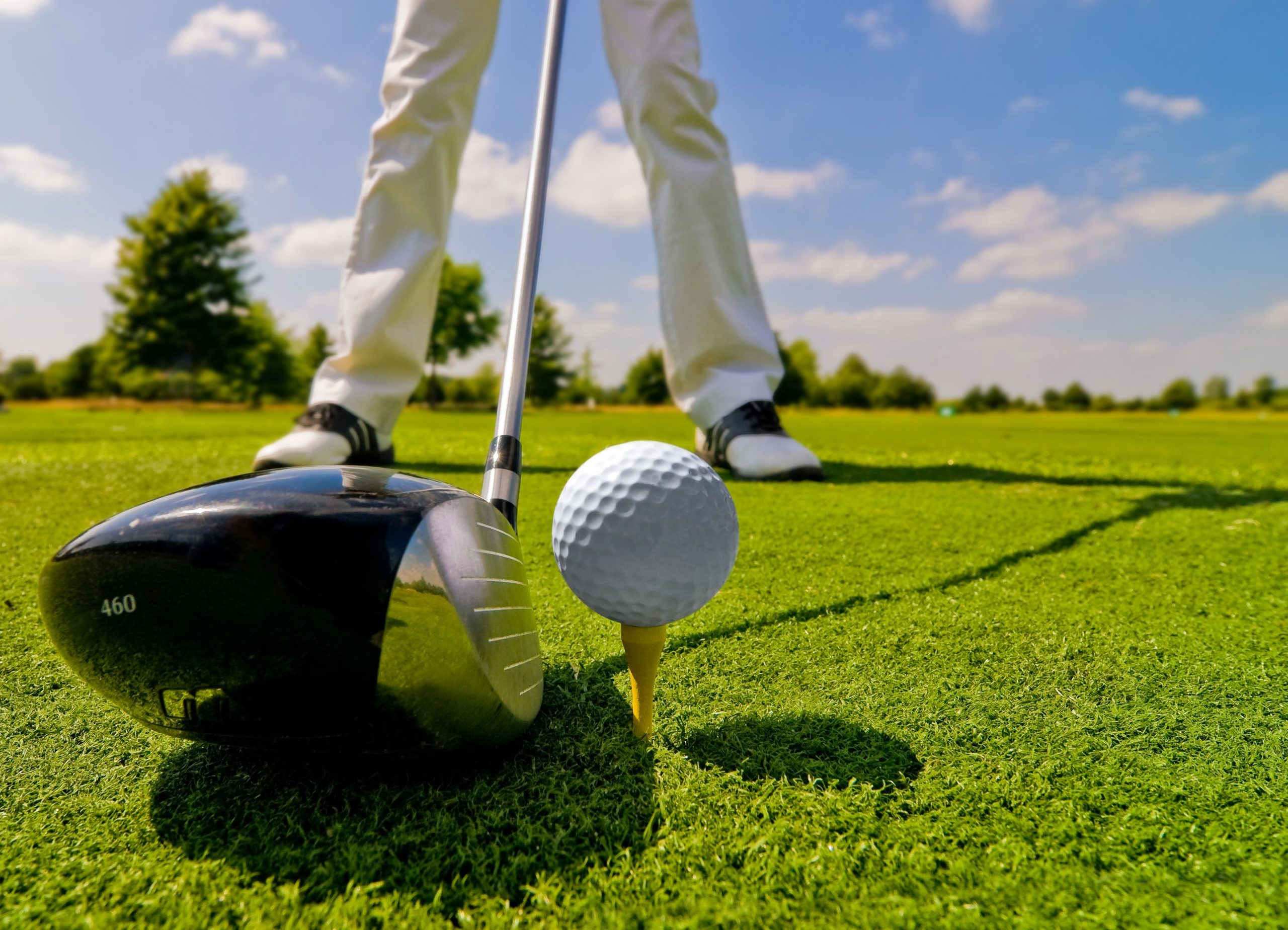 Chamber of Commerce to host 1st Witbank annual Golf Day