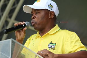 Muzi Chirwa thanks Lindiwe Ntshalintshali for leading ANC towards renewed hope