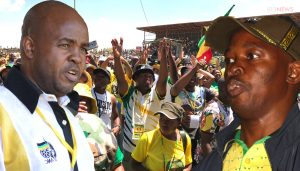NdlovuChirwa expects 15 000 to fill Ackerville stadium the coming weekend