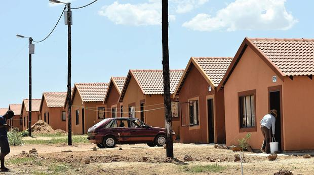 RDP houses for sale in Witbank
